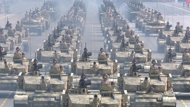Trung Quốc công bố tài liệu đặc biệt, hé lộ âm mưu lật đổ nhà nước và cách mạng màu ở Đại lục
