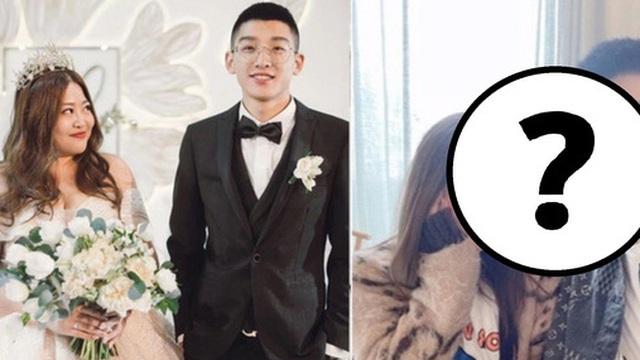 Cặp đôi đũa lệch nổi tiếng nhất Trung Quốc gây bão khắp nơi 2 năm trước giờ ra sao? Ngoại hình hiện tại của người vợ gây chú ý