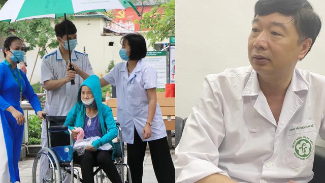 Rời Bạch Mai, bác sĩ được trả hơn 100 triệu đồng/tháng và lời giải thích bất ngờ từ bệnh viện!