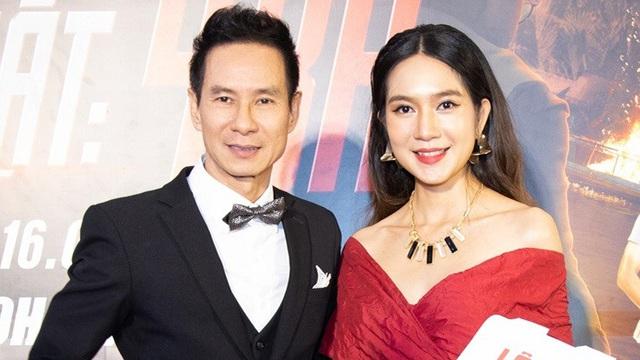 Vì sao hot girl Minh Hà lấy Lý Hải hơn 17 tuổi, đẻ tới 4 người con dù nhiều người ngăn cản?