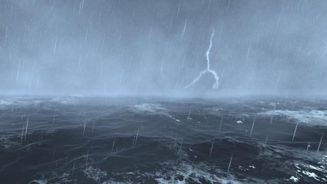 Siêu bão Surigae rất mạnh, các tỉnh từ Quảng Ninh đến Cà Mau chủ động thông báo cho tàu thuyền