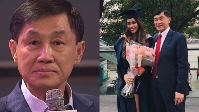 Thuê chuyên cơ gần 10 tỷ đưa con gái về nước, Johnathan Hạnh Nguyễn: Nó không thở được, chỉ muốn chết