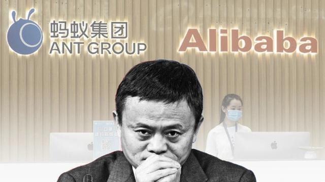 Cú vạ miệng khiến Jack Ma phải trả giá quá đắt: Có nguy cơ bị ép từ bỏ hết cổ phần ở đế chế trăm tỷ USD Ant Group