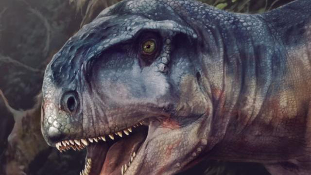 Điều đáng sợ về loài khủng long gần đây mới được biết đến