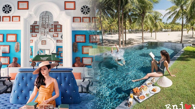 Loạt resort sang-xịn-mịn bậc nhất Việt Nam đang giảm mạnh giá phòng: Cơ hội du lịch đẳng cấp với mức giá hời chưa từng có