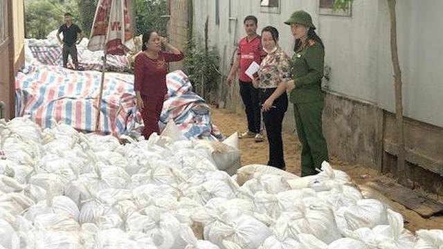 Tiêu hủy gần 500 tấn hải sản sau sự cố Formosa