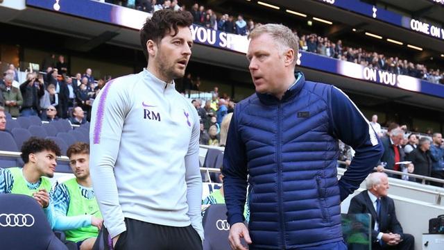HLV tạm quyền 29 tuổi thay Mourinho ở Spurs là ai?