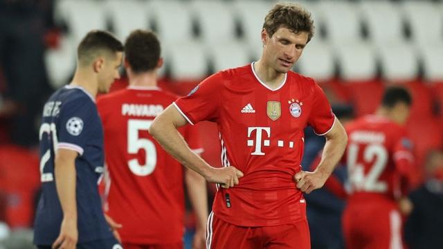 Bayern sẽ được UEFA 'hồi sinh', dự bán kết UCL?