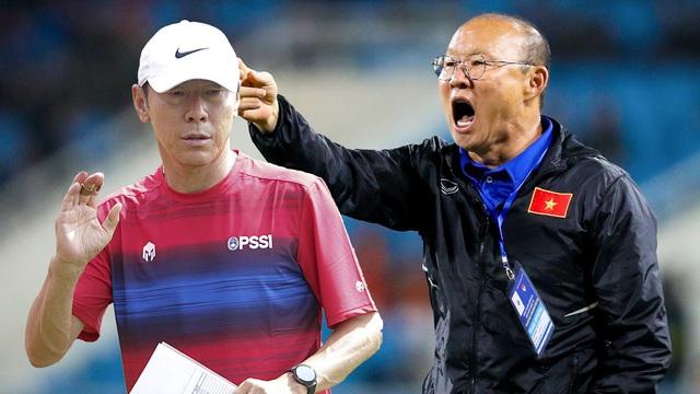 """HLV Park Hang-seo nhận """"tin vui"""" từ đối thủ người Hàn Quốc trước thềm vòng loại World Cup"""