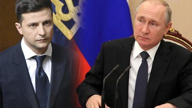 """TT Ukraine mời ông Putin ra tiền tuyến """"nói chuyện""""; binh sĩ Ukraine không lạc quan về phương Tây"""