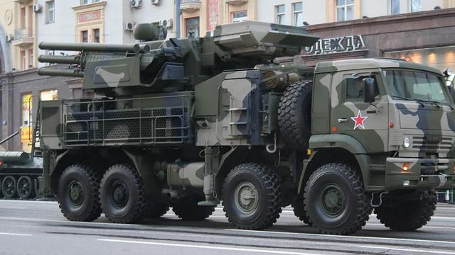 Báo Nga: Chính quyền quân sự Myanmar đã mua thiết bị radar trị giá gần 15 triệu USD từ Nga
