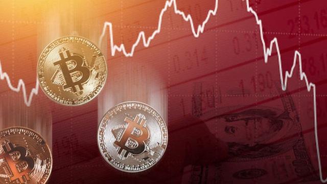 Bitcoin tiếp tục giảm sâu, rơi xuống dưới mốc 50.000 USD