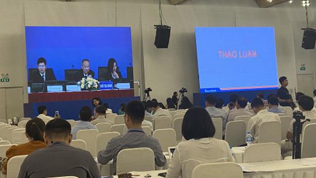 Ông Dương Công Minh: LienVietPostBank là con đẻ đã gả chồng, còn Sacombank là con dâu mới lấy về nên quý hơn