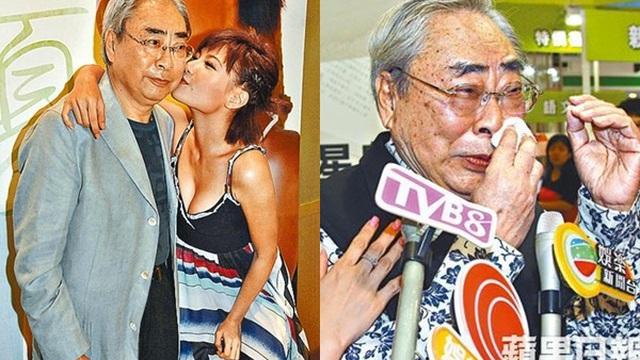 Tỷ phú có 200 bạn gái, 80 tuổi vẫn hẹn hò tình trẻ đáng tuổi cháu, cuối đời chịu kết cục thê lương