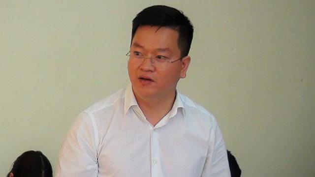 Chủ tịch UBND huyện trẻ nhất Việt Nam hiện nay là ai?