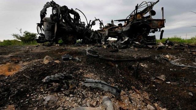 """Hậu quả khủng khiếp Israel phải gánh vì lỡ """"làm phật ý"""" Nga ở Syria"""