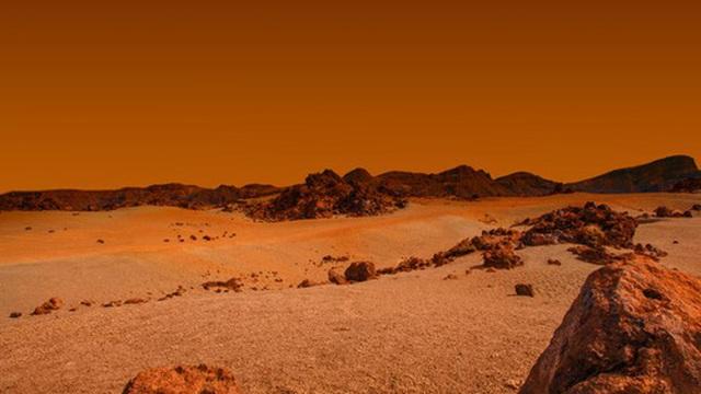 Thiên thạch lạ bất ngờ tiết lộ nơi sự sống ngoài hành tinh trú ẩn
