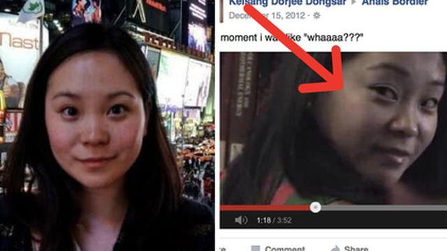 Được tag vào một video trên Facebook, cô gái lặng người phát hiện mình có chị em sinh đôi thất lạc 25 năm và cuộc hội ngộ ly kỳ như phim
