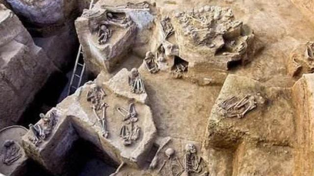Hài cốt 16 người thời nhà Thanh trong kim tự tháp của đế chế Inca hé lộ sự thật kinh hoàng