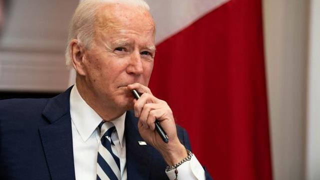 """Vụ cược táo bạo: Ông Biden vẽ đường thành TT Mỹ vĩ đại nhất nhưng sẩy chân sẽ thành """"hứa hão"""""""