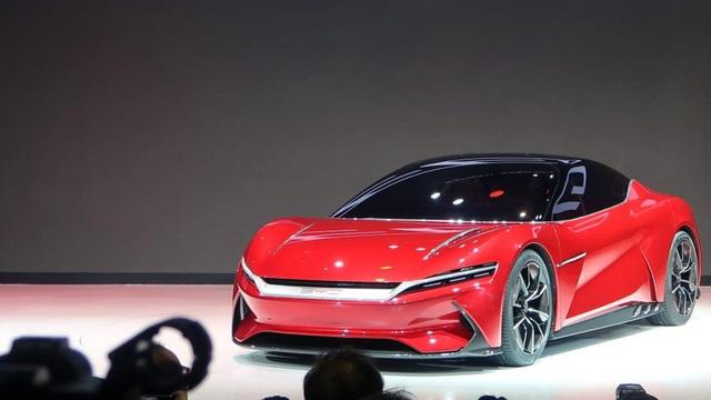 Được Buffett rót tiền ngay khi mới chuyển từ xe xăng sang xe điện, hãng xe Trung Quốc BYD ít tên tuổi chỉ mất hơn 10 năm đứng trong top 6 công ty ô tô lớn nhất thế giới