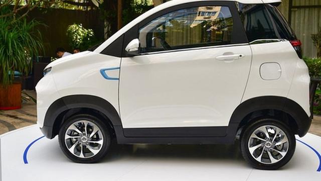 Vì sao chiếc xe điện giá ngang Honda SH này đang khiến cả thế giới phải sửng sốt?