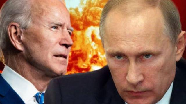 Mỹ ăn miếng trả miếng nếu Nga đánh Ukraine: 4 nước vào tầm ngắm, Venezuela thành mục tiêu đặc biệt
