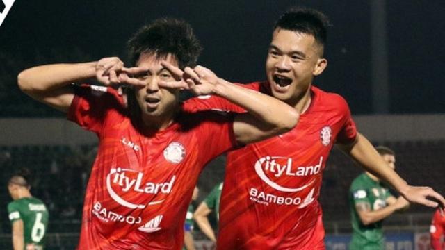 Sao Viettel tiếc vì khôngthể so tài cùng Lee Nguyễn ở đại chiến với CLB TP.HCM