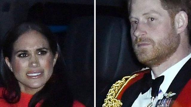 Harry ''sốc'' trước sự tiếp đón lạnh nhạt của hoàng gia, trở về Mỹ cũng không ngừng dằn vặt, trong khi Meghan có thái độ trái ngược