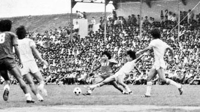 Phản đối lấy tên Cảng Sài Gòn đặt cho đội bóng hạng Nhì