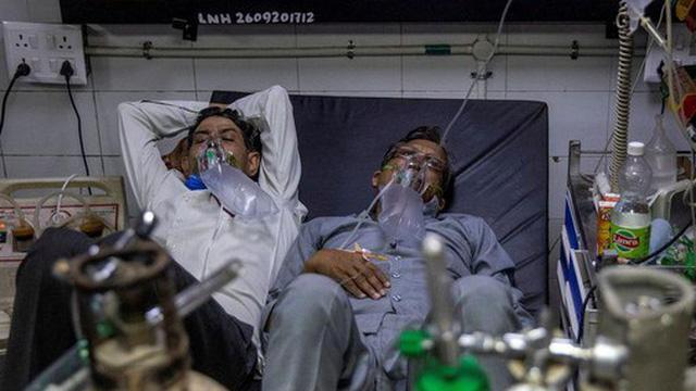 Oxy y tế, thứ vũ khí thiết yếu nhưng nguy hiểm