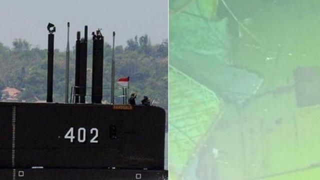 Sự thật về làn sóng ngầm khổng lồ khiến tàu ngầm Indonesia bị dìm xuống đáy biển