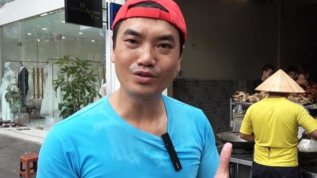 """Vì sao chủ kênh Hà Nội Phố bị dân mạng gọi là """"Duy Nến""""? Câu trả lời quá đỗi nghiệt ngã!"""