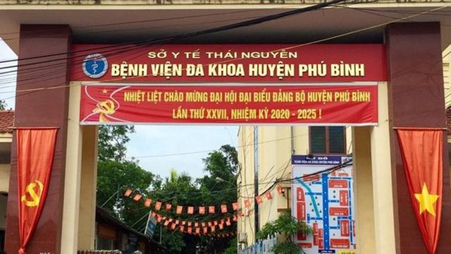 """Vụ nữ bệnh nhân 17 tuổi ở Thái Nguyên tố bác sĩ """"sàm sỡ"""": Phía bệnh viện lên tiếng"""