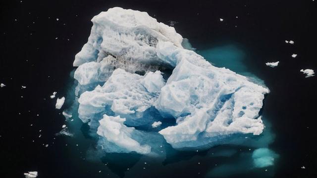 Các sông băng thế giới đang tan nhanh