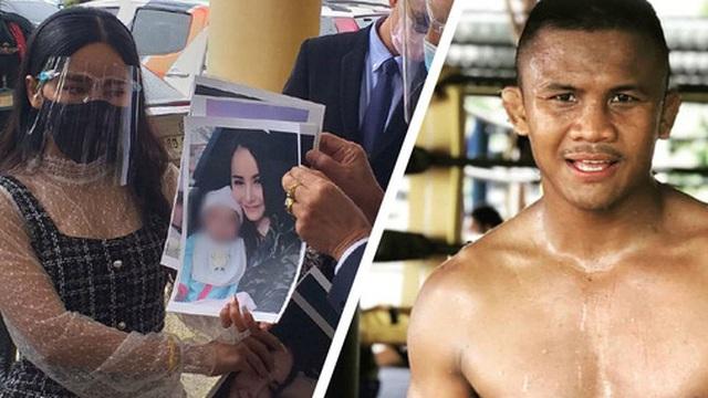 Một phụ nữ khẳng định đã có con với Buakaw, khởi kiện yêu cầu huyền thoại Muay ký vào giấy khai sinh