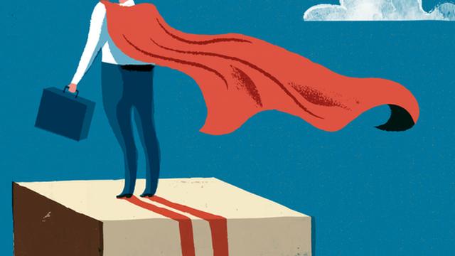 10 kiểu người kiểu gì cũng nên được việc lớn trong tương lai, bạn thuộc loại nào?