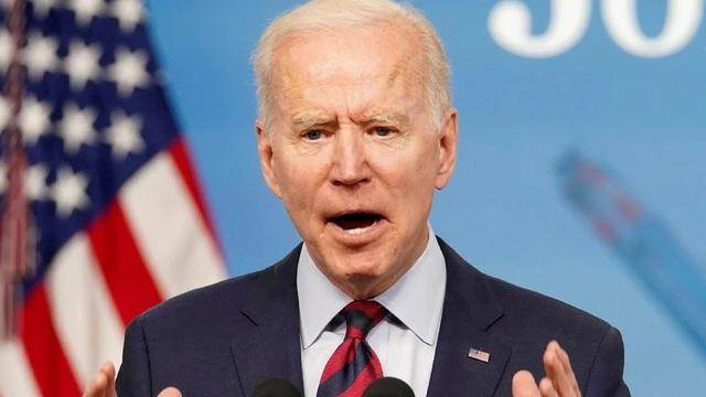 """Chính sách của Tổng thống Biden có thể tạo """"bong bóng"""" kinh tế khiến Mỹ gia tăng lạm phát?"""