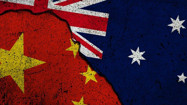 """Chuyên gia: """"Xé tan"""" thỏa thuận với Trung Quốc, Úc đang """"xả thân"""" vào một trò nguy hiểm"""