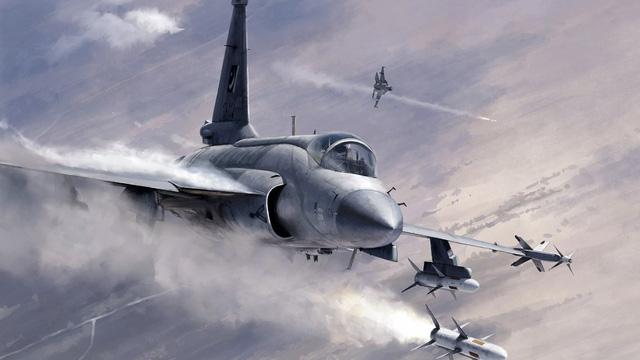 """Su-30MKI Ấn Độ lọt tầm tấn công tên lửa từ khoảng cách 100 km: """"Thoát chết"""" nhờ may mắn?"""