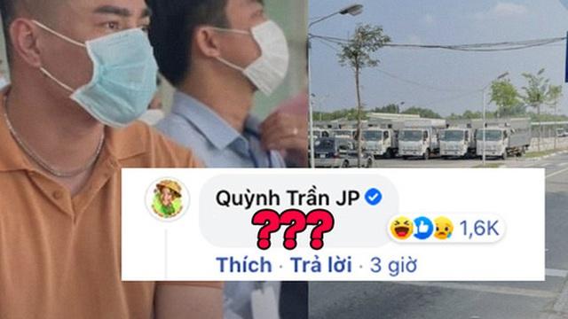 Phản ứng của Quỳnh Trần JP khi hay tin Lê Dương Bảo Lâm thi rớt bằng lái lần thứ 14, bình luận 'phản dame' của fan mới gây chú ý