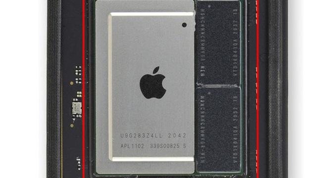 Không chịu để Apple 'hút máu', kỹ sư Trung Quốc tự tay nâng cấp RAM và SSD cho MacBook dùng chip M1
