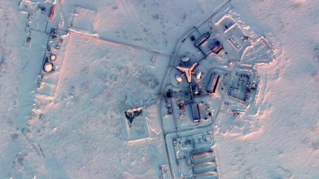"""Nga thử """"siêu ngư lôi"""" có thể gây """"sóng thần phóng xạ""""?"""