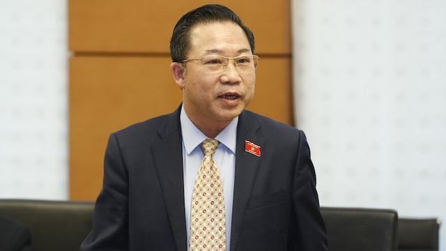ĐB Lưu Bình Nhưỡng: 'Đoàn Ngọc Hải là một hiện tượng rất đặc biệt, không phải ai cũng dễ dàng làm như ông ấy'