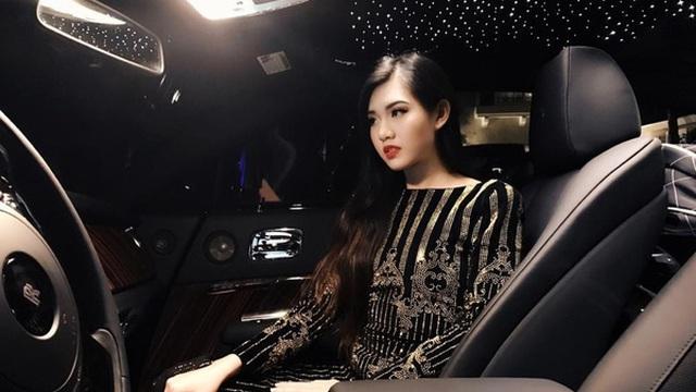 """Đầu bảng trong giới con nhà giàu Việt - con gái ông trùm buôn xe Sài Gòn: Lên báo Mỹ vì quá giàu, nối nghiệp kinh doanh của cha, thu nhập sương sương gây """"chóng mặt"""""""