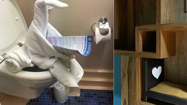 24 chi tiết nhỏ nhưng cưng phát xỉu giúp các khách sạn ghi điểm ầm ầm trong mắt khách hàng