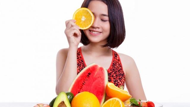 5 vitamin làm đẹp da vô cùng hiệu quả