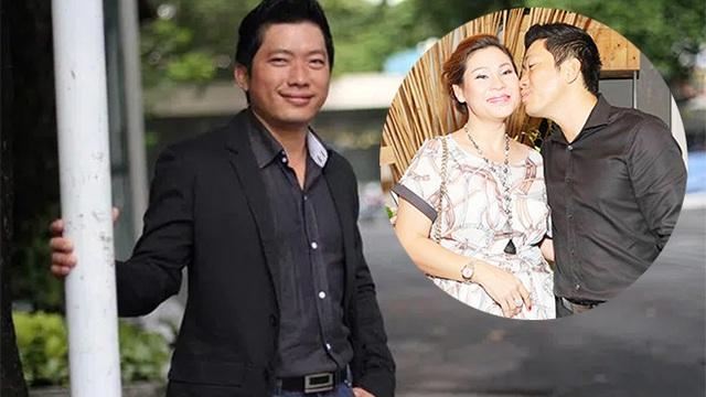 Hai cuộc hôn nhân kín tiếng của diễn viên Kinh Quốc