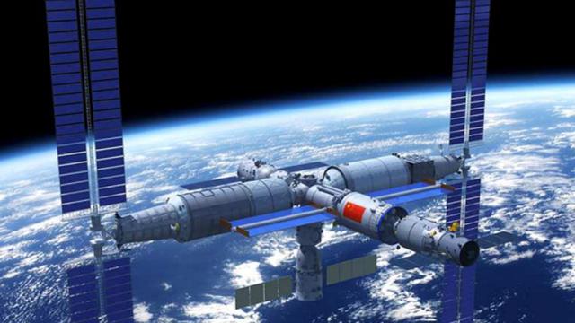 Trung Quốc sẽ xây trạm vũ trụ đầu tiên như thế nào?