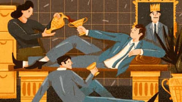 Những 'quy tắc ngầm' ít ai biết của người Do Thái về làm giàu: Chỉ với vài gạch đầu dòng đã có thể khẳng định tầm tư duy hơn người